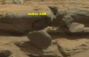 Arken porhole